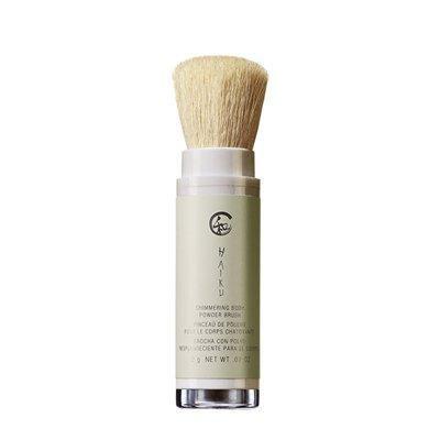 Avon Shimmering Body Powder Brush