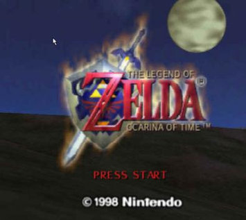 Favourite Video Games by Alyssa C.
