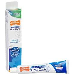Nylabone Corp NPD503P Advanced Oral Care Natural Toothpaste