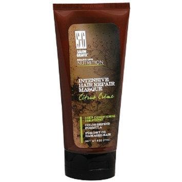 Salon Grafix Intensive Hair Repair Masque Deep Conditioning TreatmentCitrus Cr?me
