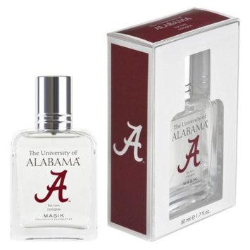Masik Collegiate Fragrances Men's University of Alabama by Masik Cologne Spray - 1.7 oz
