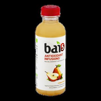 Bai 5  Antioxidant  Infusions Beverage Congo Pear