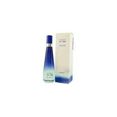 Davidoff Cool Water Wave By  Edt Spray 3. 4 Oz