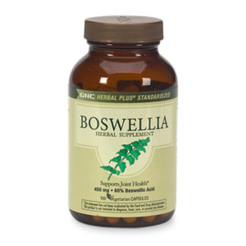 GNC Herbal Plus Boswellia