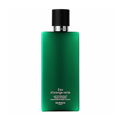 HERMÈS Eau d'orange verte Perfumed Body Lotion 6.7 oz