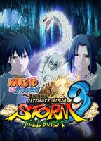 CyberConnect2 Naruto Shippuden Ultimate Ninja Storm 3 Full Burst