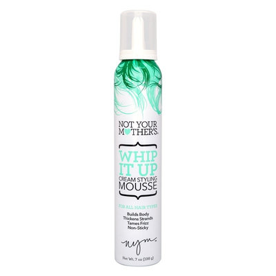 Not Your Mother's® Whip It Up Cream Styling Mousse