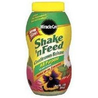 Scott's Miracle Gro Shake And Feed All Purpose 110571 by Scotts