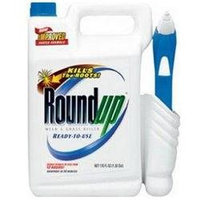 Roundup Weed N Grass Killer Spray 5806610 by Scotts