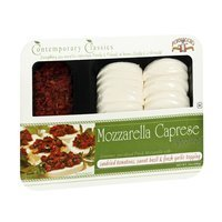 Formaggio Contemporary Classics Mozzarella Caprese Appetizer