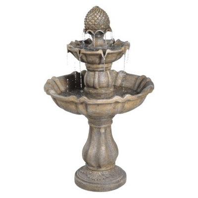 Bond Manufacturing Patella Distressed Finish Fountain