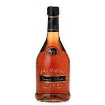 Paul Masson Brandy Grande Amber Vs 1.75L