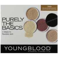 Youngblood Pro Foundation Kits, Tan