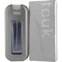 French Connection UK 172042 Fcuk Him Eau De Toilette Spray for Men 100 ml-3.4 oz