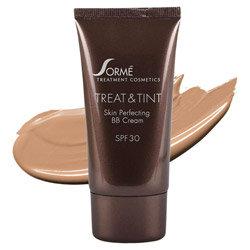 Sorme Cosmetics Treat & Tint BB Cream Light Honey