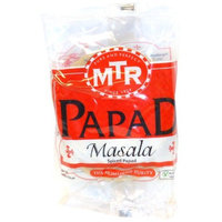 MTR Masala Papad,4.92 Ounces (Pack of 4)