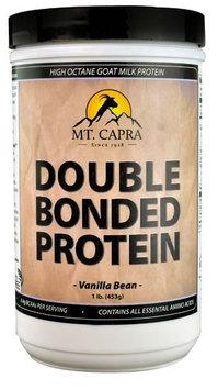 Mt Capra Products Mt. Capra Products Double Bonded Protein Vanilla Bean 1 lb