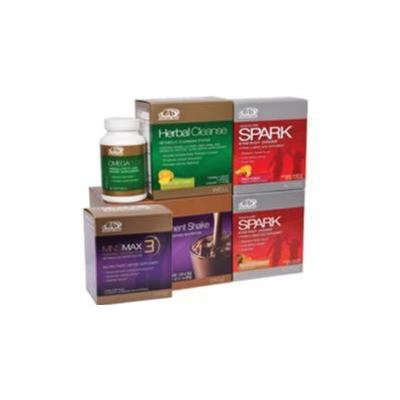 AdvoCare 24 Day Challenge Product Bundle (Vanilla)