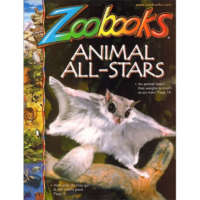 Kmart.com Zoobooks (2 year) - Kmart.com