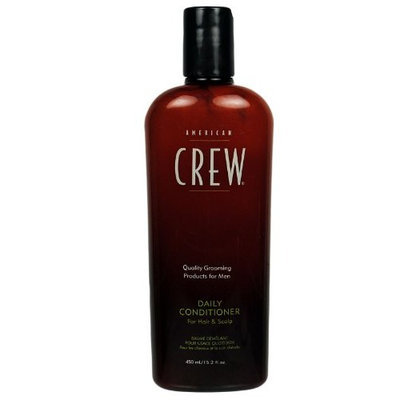 Belco Distributors American Crew Daily Conditioner For Men 15.2 Ounces