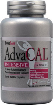 Lane Labs AdvaCAL Intensive For Women 50+ 150 Capsules