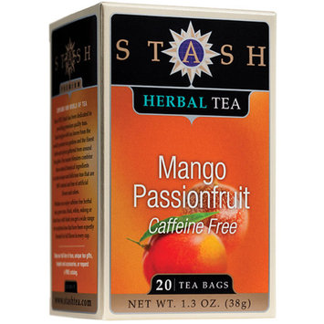 Stash Tea Mango Passionfruit Herbal Tea