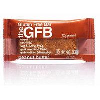 The GFB: Gluten Free Bar, Peanut Butter, 2.05 Ounce (Pack of 12)