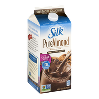Silk Pure Almond Dark Chocolate