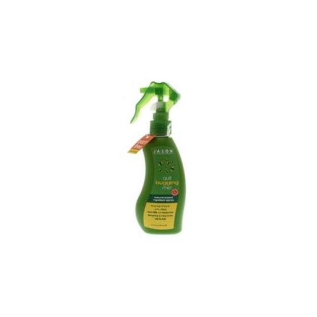Jason Natural Cosmetics Jason Quit Bugging Me - Natural Insect Repellant Spray