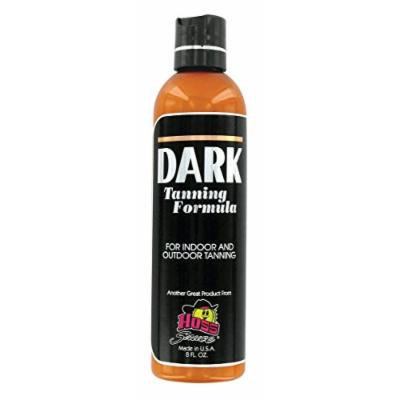 Hoss Sauce Dark Lotion 8 Oz