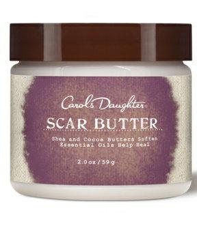 Carol's Daughter Scar Butter