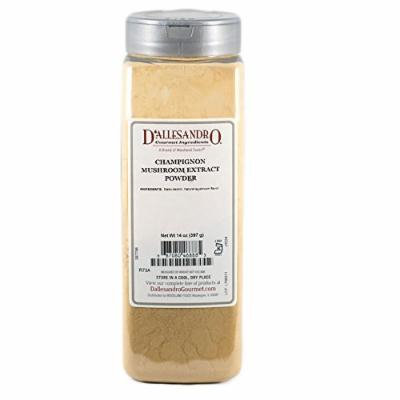 Champignon Mushroom Extract Powder, 14oz