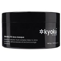 Kyoku for Men Lava Masque