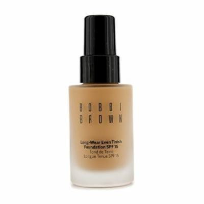 Bobbi Brown Long-Wear Even Finish Foundation SPF 15 Honey 1 oz
