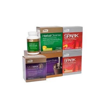 AdvoCare 24 Day Challenge Product Bundle (Mocha Chocolate)
