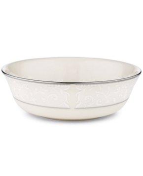 Lenox Pearl Innocence All Purpose Bowl