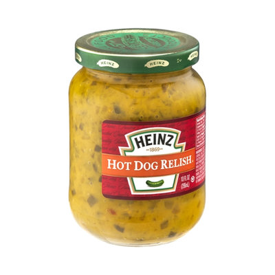 Heinz® Hot Dog Relish