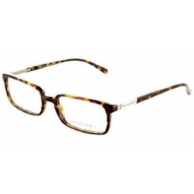 Eyeglasses Bvlgari 0BV3019 504 DARK HAVANA