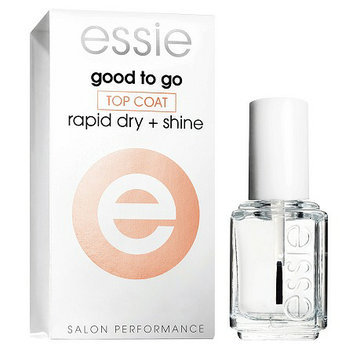 essie Good to Go Top Coat