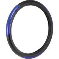 Bell Automotive Blue Sport Gel Hyper-Flex Core Steering Wheel Cover