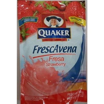 Goya Foods Frescavena Strawberry Flavor, 11.1-Ounce