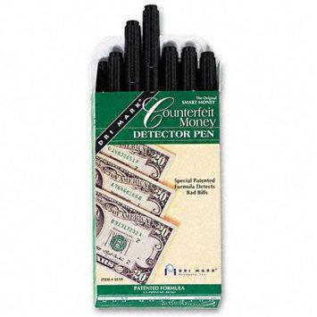 Dri-mark Usa-green Smart Money Counterfeit Bill Detector Pen for Use w/U.S. Currency