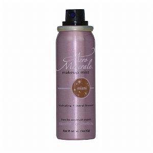 Aero Minerale Bronzer Hydrating Makeup Mist