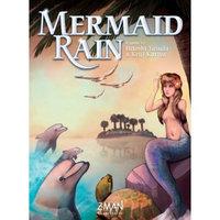 Mermaid Rain (New)