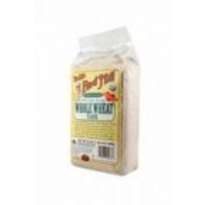 Bob's Red Mill Whole Wheat Flour (4x5lb)
