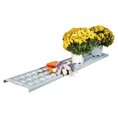 Palram Americas SNAP & GROW Greenhouse Shelf Kit
