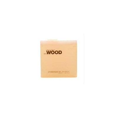Dsquared2 14197102803 She Wood - Hydration -2 Body Wash - 200ml-6. 8oz