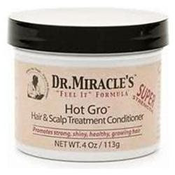 Dr. Miracle's Hot Gro Conditioner 4 oz