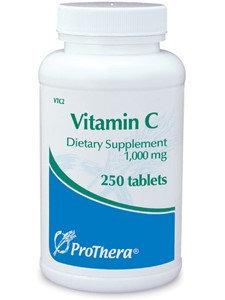 Prothera Vitamin C 1000 mg 250 tabs