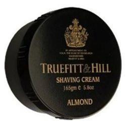 Truefitt & Hill Almond Shaving Cream Jar